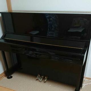 【取引中】ヤマハ 国産 アップライトピアノ YU11