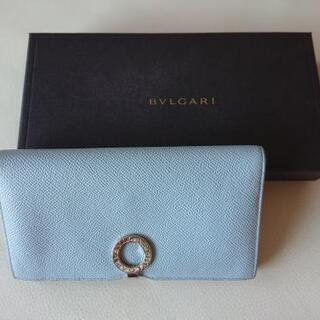 ブルガリ BVLGARI 長財布