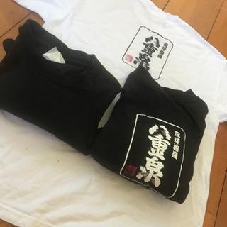 八重線酒造Tシャツ
