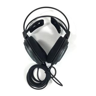 audio-technica オープン型ヘッドホン ATH-AD...