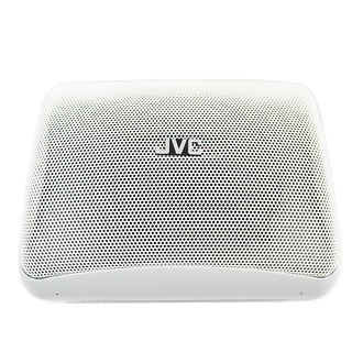 JVC Victor 全天候型スピーカー PS-S112W ペー...
