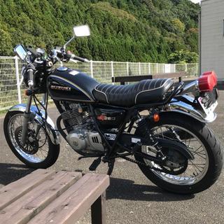 グラストラッカー   250   オートバイ - 徳島市