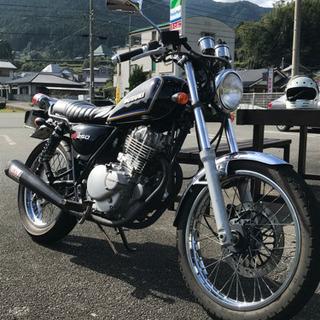 グラストラッカー   250   オートバイ - バイク