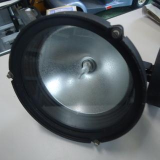 白熱灯照明器具 野外用 100v ランプ250w ナショナル