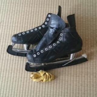 スケート靴 (ホッケー用)
