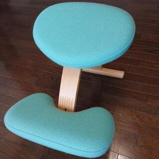 定価4万円✨ バランスイージー  姿勢矯正椅子