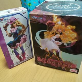 29,800円で販売されているマクロスフィギュア
