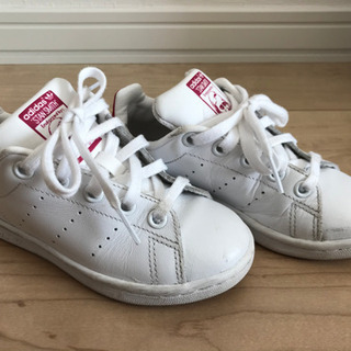 スタンスミス STAN SMITH EL C 17cm