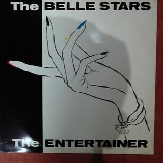 中古 レコード The Belle Stars – The E...