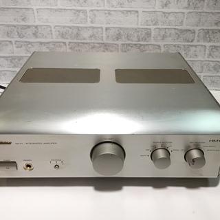 Victor プリメインアンプ AX-V1-N 中古品4776