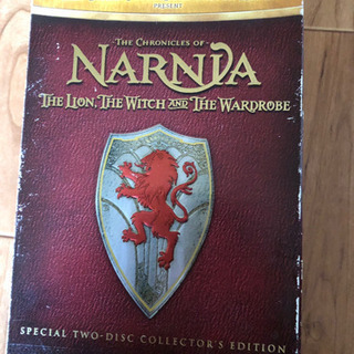 ナルニア国物語/第1章:ライオンと魔女 スペシャル・2-Disc...