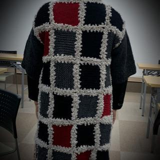 スタジオウィング編み物教室 生徒募集中