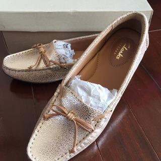 Clarks 婦人用靴
