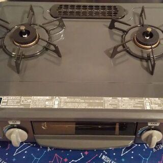 コンロ トースター セット購入者決定