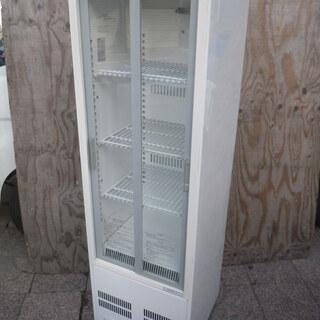 ■配達可■サンヨー 業務用 冷蔵ショーケース 動作品 2006年製