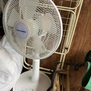 800円‼️2017年製 扇風機