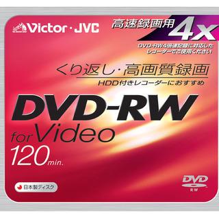 ♪激安!お得!日本製 Victor ビクターJVC 5枚組 DV...