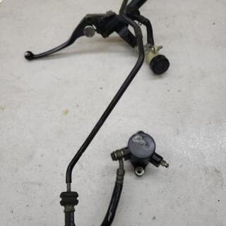 初期型ハヤブサ 純正 油圧クラッチ 引取限定