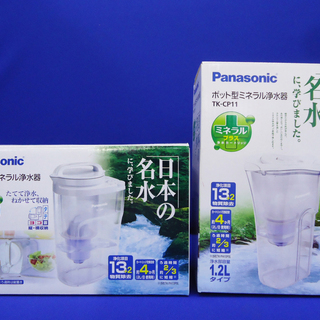 ♪激安!お得!Panasonic パナソニック【TK-CP40】...
