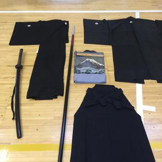 【サムライ体験】 日本新舞道協会 殺陣 剣舞の体験
