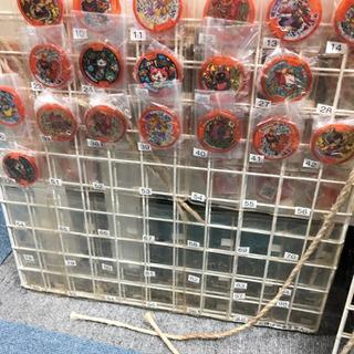 妖怪ウオッチメダル 多数あり!レアなものもありますよ! - 富山市