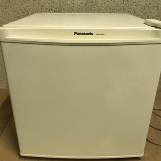 Panasonic パナソニック 1ドア ノンフロン冷蔵庫 NR...