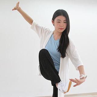 元太極拳チャンピオンから教わる 24式太極拳【入門クラス】¥10...