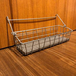 IKEAスパイス入れ★ハンギングラック