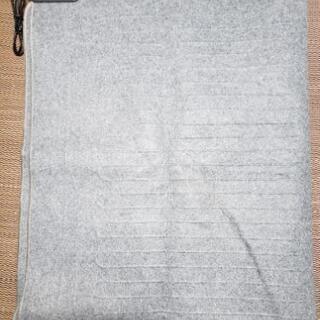 電気カーペット 約2350×1950(mm)  KODEN 説明書付き - 家具