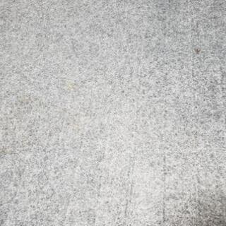 電気カーペット 約2350×1950(mm)  KODEN 説明書付き − 福岡県