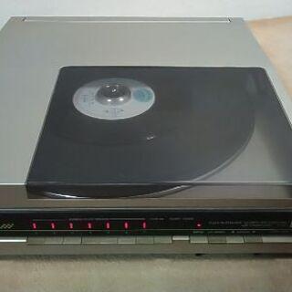 山水電気 SUNSUI  P-M7レコードプレーヤー  ジャンク...