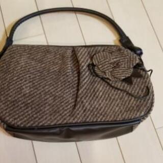 可愛いbag (新品未使用)