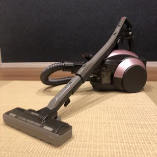 【お買得!】シャープ プラズマクラスター付き掃除機