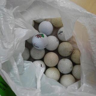 ゴルフボール 40個