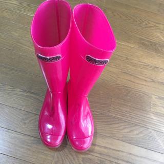 outdoor レインブーツ 長靴