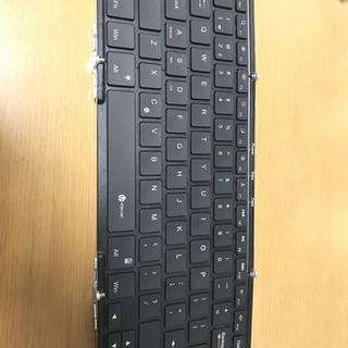 iClever製 折りたたみBluetoothキーボード IC-...
