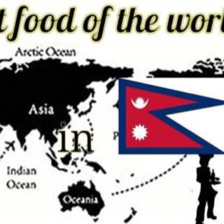 17th 世界の料理を食べ歩く ネパール料理の夜会🇳🇵@大久保