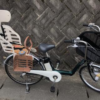212電動自転車ブリジストンアンジェリーノ 4アンペア