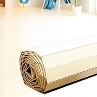 (受け渡し予定あり)ウッドカーペット  江戸間8畳用(4畳用×2...