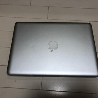 ノートパソコン(MacBook Pro)