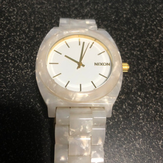 ニクソン 腕時計 NIXON TIME TELLER ACETATE