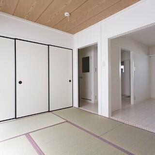 【初期費用はゼロです】富山市荒川新町、新規募集のリノベですが4階...