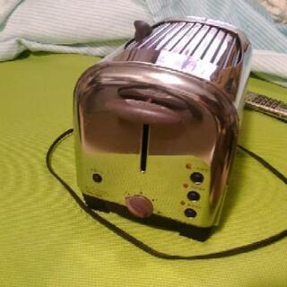 トースター(TESCOM 2004年製)