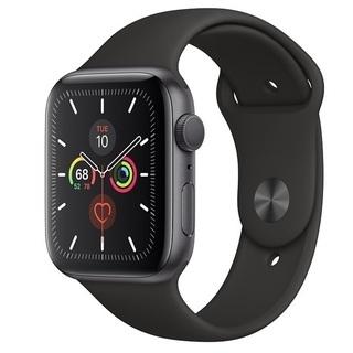 Apple Watch Series 5(GPSモデル)-…