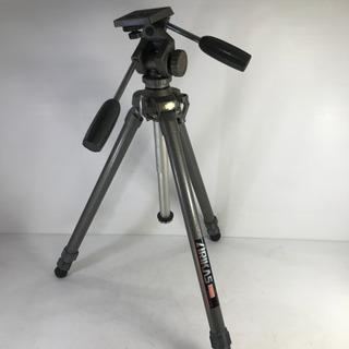 ARUKAS 三脚 カメラスタンド 大きめ プロ仕様 中古