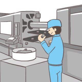 <時給2,200円・派遣>工場での組立・機械操作 日勤 224897