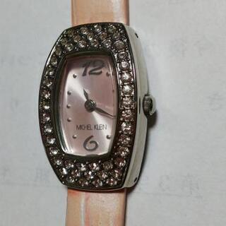 ミッシェルクラン 新品腕時計