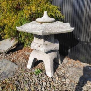 石燈籠 灯籠