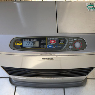 CORONA コロナ ファンヒーター C320-01
