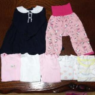 子ども服(春、秋)80サイズ